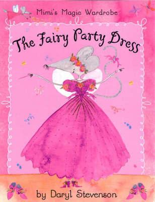 The Fairy Party Dress by Daryl Stevenson