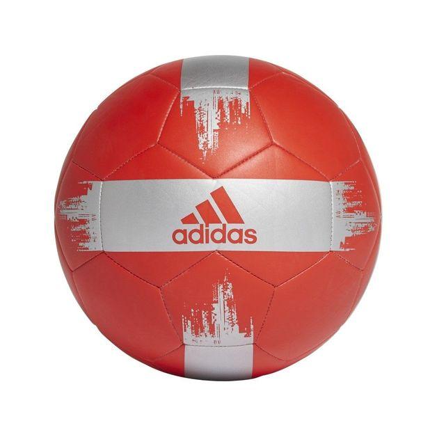 Adidas: EPP II Ball - Red (Size 4)