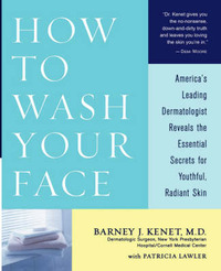 How to Wash Your Face by KENET