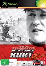 Michael Schumacher Worldtour Cart