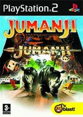 Jumanji for PlayStation 2