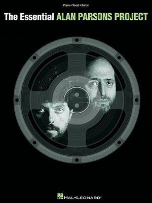 The Essential Alan Parsons Project image