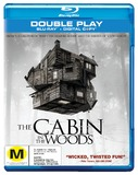 The Cabin in the Woods (Blu-ray/Digital Copy) on Blu-ray