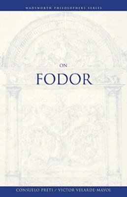 On Fodor by Consuelo Preti