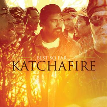 Best So Far by Katchafire