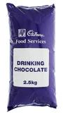 Cadbury Drinking Chocolate (2.5kg)