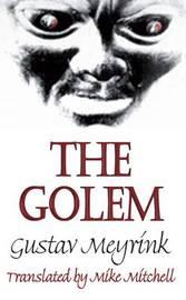 The Golem by Gustav Meyrink image