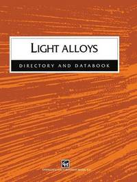 Light Alloys by R.J. Hussey