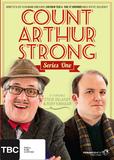 Count Arthur Strong DVD