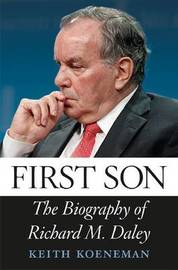 First Son by Keith Koeneman