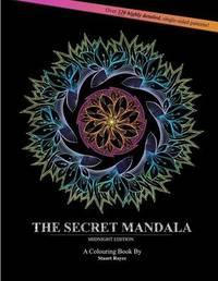 The Secret Mandala - Midnight Edition | Stuart Royce Book ...