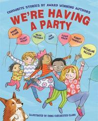 We're Having a Party! by Helen Cresswell image