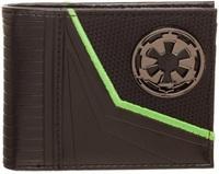 Star Wars: Rogue One - Empire Logo Bi-Fold Wallet
