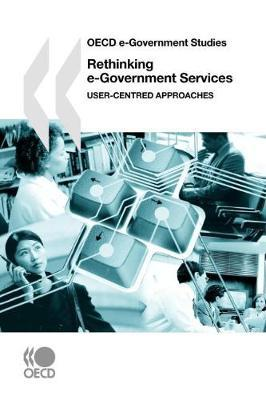 Rethinking e-Government Services by OECD: Organisation for Economic Co-operation and Development image
