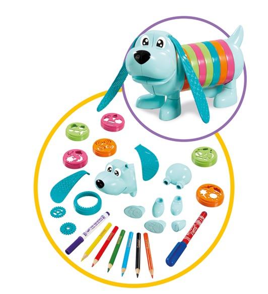 Crayola: Doodle Dog image