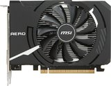 MSI Radeon RX 560 Aero 4GB Graphics Card