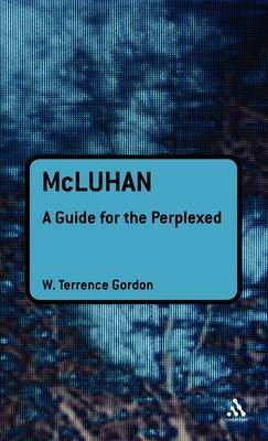 McLuhan by W.Terrence Gordon