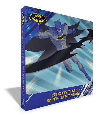 Storytime with Batman by Various ~ image
