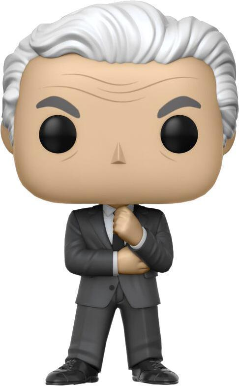 Stranger Things - Dr. Brenner Pop! Vinyl Figure image