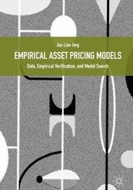 Empirical Asset Pricing Models by Jau-Lian Jeng