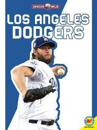 Los Angeles Dodgers by Sam Rhodes