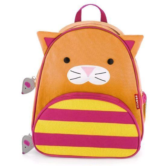 Skip Hop Zoo Pack - Cat image