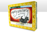 Hairy Maclary Set of 10 Books