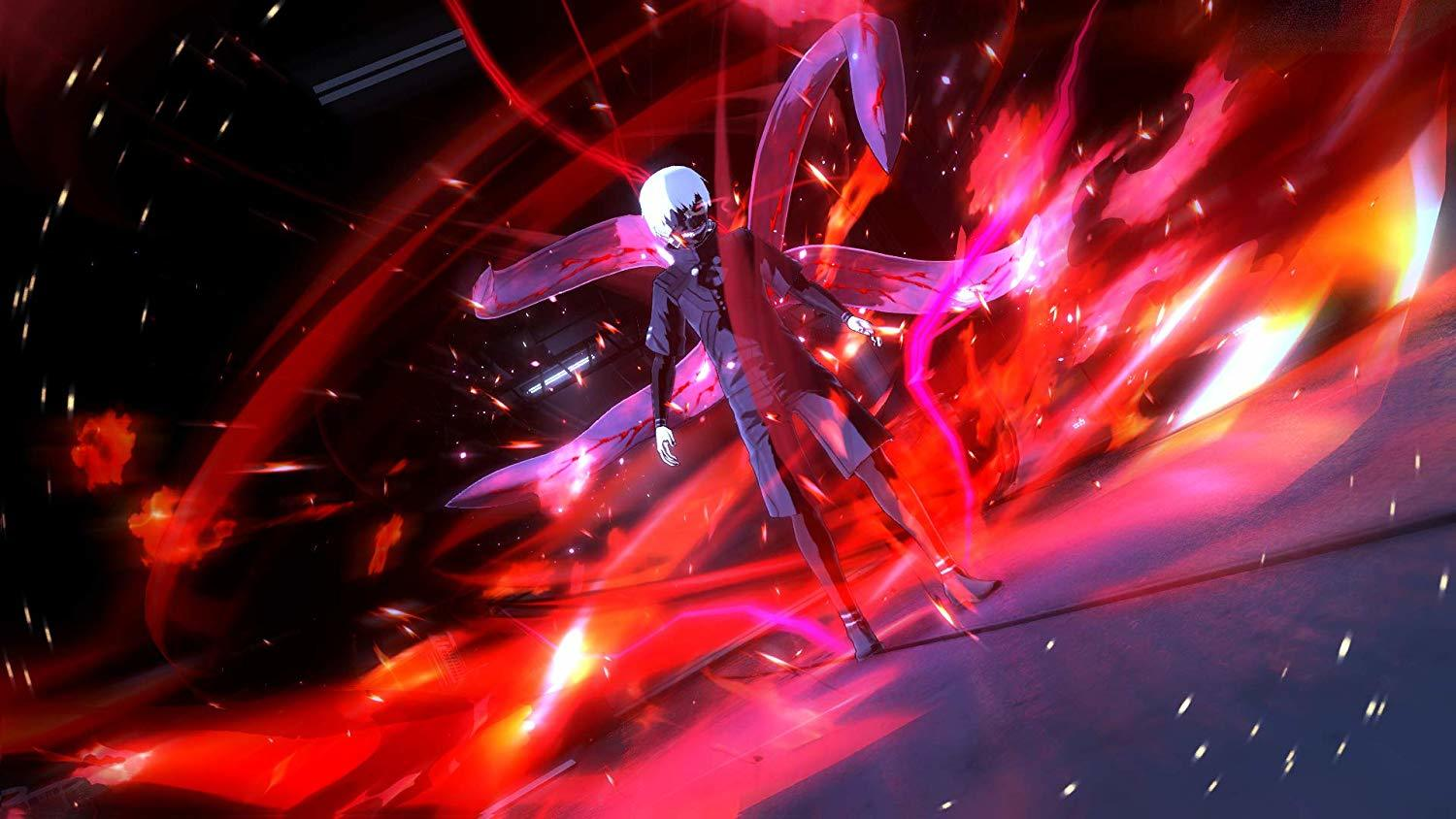 Tokyo Ghoul re Call to EXIST for PS4 image