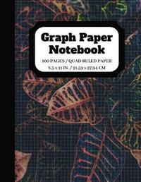 Graph Paper Notebook by Johan Publishers