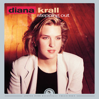 Stepping Out (Justin Time Essentials Collection) by Diana Krall image