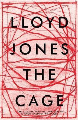 The Cage by Lloyd Jones