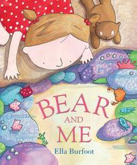 Bear and Me by Ella Burfoot image