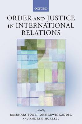 Order and Justice in International Relations image