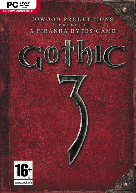 Gothic 3 for PC Games