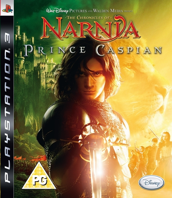 The Chronicles of Narnia: Prince Caspian for PS3