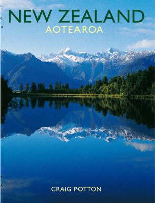 New Zealand: Aotearoa by Craig Potton
