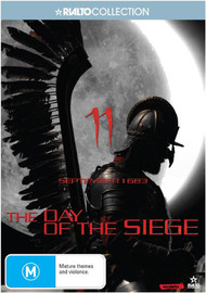 The Day of the Siege: September 1683 on DVD image