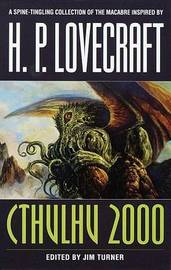 Cthulhu 2000 by H.P. Lovecraft