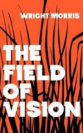 The Field of Vision by Wright Morris image