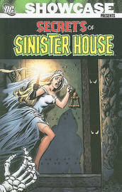 Secrets of Sinister House image