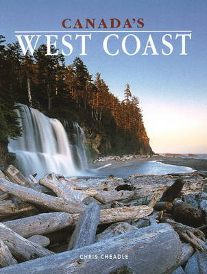 Canada's West Coast by Chris Cheadle image