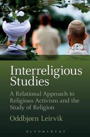 Interreligious Studies by Oddbjorn Leirvik
