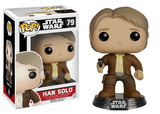 Star Wars: Han Solo Pop! Vinyl Figure