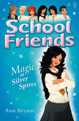 School Friends by Ann Bryant image