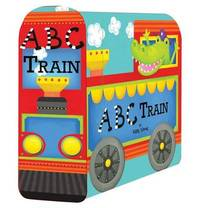 ABC Train by Andrews McMeel Publishing