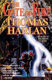 The Gate of Fire by Thomas Harlan image