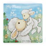 My Mum and Me - Bashful Lamb Book