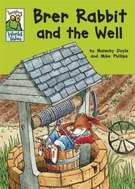 Brer Rabbit and the Well by Malachy Doyle image