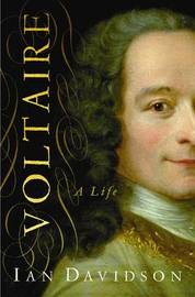 Voltaire by Ian Davidson image