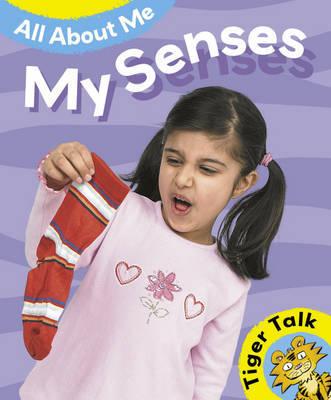 My Senses by Leon Read